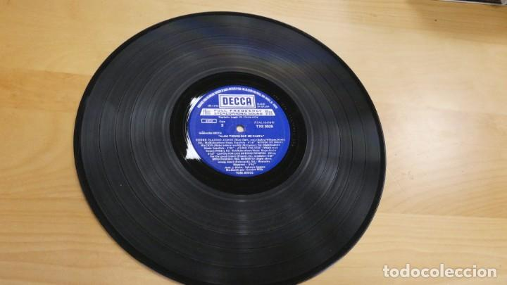 Discos de vinilo: LP DISCO TOM JONES . - Foto 4 - 161085269