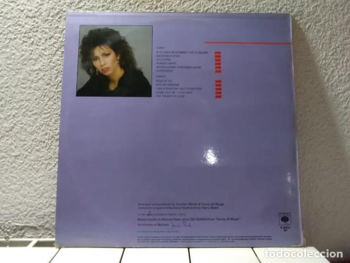 Discos de vinilo: Jennifer rush - Foto 2 - 158652370
