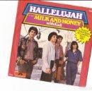 Discos de vinilo: HALLELUJAH MILK AND HONEY WITH GALI SIEGERS 1979. Lote 158653898