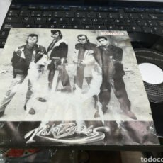 Discos de vinil: ROCK 'N' BORDES SINGLE PRETENDO 1991. Lote 158674454