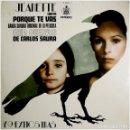 Discos de vinilo: JEANETTE – PORQUE TE VAS Y 9 EXITOS MÁS - LP SPAIN 1976 - HISPAVOX 21-004 S. Lote 158710274