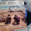 Discos de vinilo: E P ( VINILO) DE ORFEON AVILES AÑOS 60. Lote 158776922