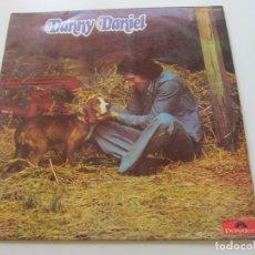 Discos de vinilo: DANNY DANIEL. POR EL AMOR DE UNA MUJER. 1974 CS125. Lote 158779210