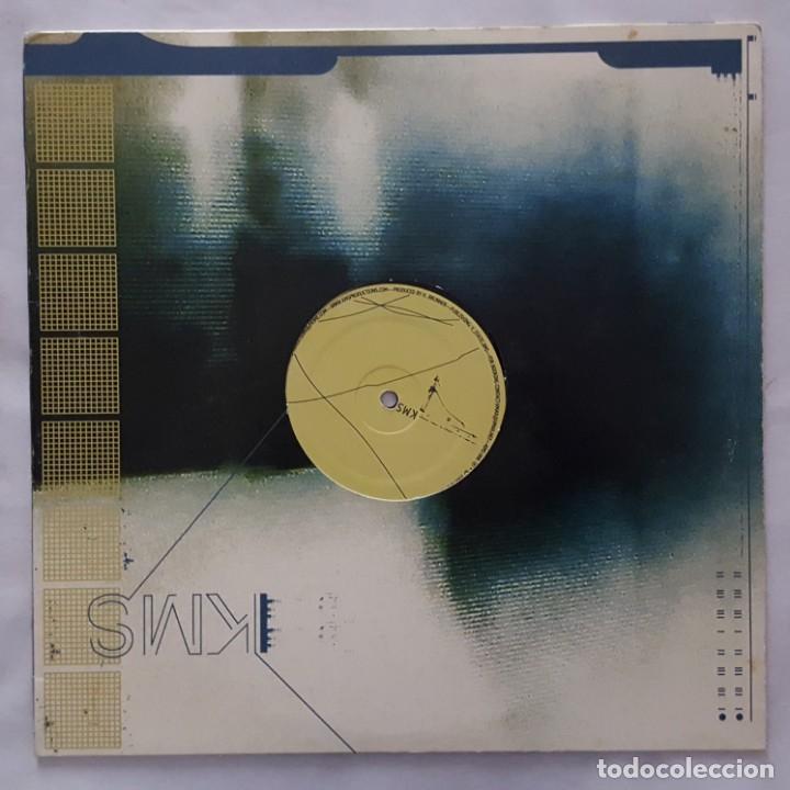 MAXI / H. BRUNNER* ?– AWAKENING / 2000 USA (Música - Discos de Vinilo - Maxi Singles - Techno, Trance y House)