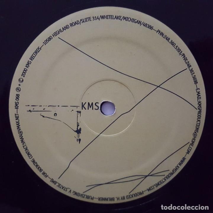 Discos de vinilo: MAXI / H. Brunner* ?– Awakening / 2000 USA - Foto 4 - 158816074
