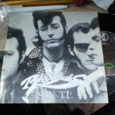 Discos de vinilo: ROCK 'N' BORDES SINGLE SIN TI 1991 EN PERFECTO ESTADO. Lote 158847801