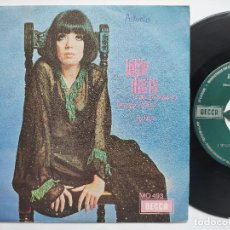 Discos de vinilo: BILLIE DAVIS - I WANT YOU TO BE MY BABY. Lote 158850670