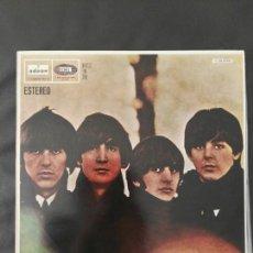 Discos de vinilo: LP BEATLES FOR SALE EDICIÓN ESPAÑA 10C064004200 BUEN ESTADO . Lote 158893430