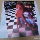 Discos de vinilo: DAZZ BAND (MAXI) LET IT ALL BLOW +1 TRACK AÑO 1984. Lote 158952174