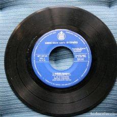 Discos de vinilo: SANDIE SHAW - MAÑANA / NO LO COMPRENDO / VIVA EL AMOR / NO VENDRA. Lote 158961622
