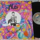Discos de vinilo: ALEX DEJA DE MIRAR MAXI 1992. Lote 158981934