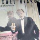 Discos de vinilo: SINGLE (VINILO) DE MICHEL BLANC AÑOS 80. Lote 159007414