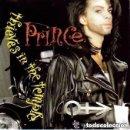 Discos de vinilo: PRINCE - THIEVES IN THE TEMPLE (12' REMIXES) - MAXI-SINGLE US 1990. Lote 159053054