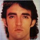 Discos de vinilo: RAMONCIN - COMO EL FUEGO - ESPAÑA - 1985. Lote 161162372
