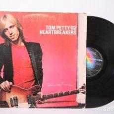 Discos de vinilo: DISCO LP DE VINILO - TOM PETTY AND THE HEARTBREAKERS / DAMN THE TORPEDOES - MCA, 1980 - CON ENCARTE. Lote 159066942