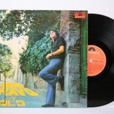Discos de vinilo: DISCO LP DE VINILO - NINO BRAVO....Y VOL. 5 - POLYDOR - AÑO 1973. Lote 159067206