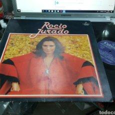 Discos de vinilo: ROCIO JURADO LP 1978. Lote 159104121