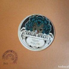 Discos de vinilo: SOLO HIT ODODO / IMOIKEME AFROBEAT FUNK 2013 EDICIÓN ALEMANIA NM. Lote 159107126