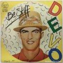 Discos de vinilo: DEVO - BE STIFF SG ED. ESPAÑOLA 1979. Lote 159124298