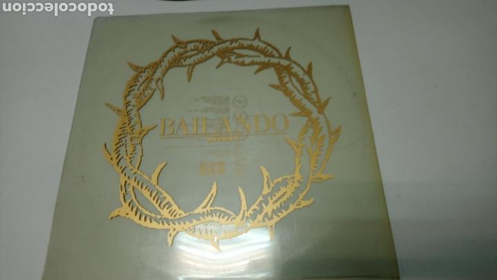 Discos de vinilo: Astrud - Bailando (5 Versiones) - Virgin-Acuarela-Chewaka 7 243896 378614-1999 - MAXI MUY DIFÍCIL - Foto 2 - 159131473