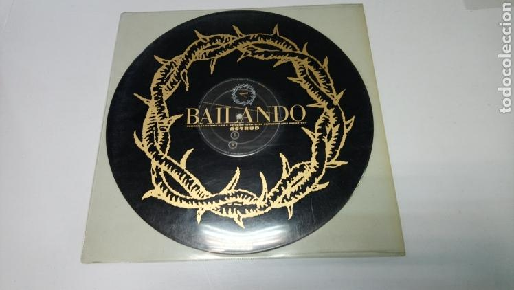 ASTRUD - BAILANDO (5 VERSIONES) - VIRGIN-ACUARELA-CHEWAKA 7 243896 378614-1999 - MAXI MUY DIFÍCIL (Música - Discos de Vinilo - Maxi Singles - Grupos Españoles de los 90 a la actualidad)
