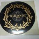 Discos de vinilo: ASTRUD - BAILANDO (5 VERSIONES) - VIRGIN-ACUARELA-CHEWAKA 7 243896 378614 - 1999 - MAXI DIFICIL. Lote 159131473