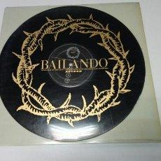 Discos de vinilo: ASTRUD - BAILANDO (5 VERSIONES) - VIRGIN-ACUARELA-CHEWAKA 7 243896 378614-1999 - MAXI MUY DIFÍCIL -. Lote 159131473