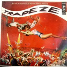 Discos de vinilo: TRAPEZE. TRAPECIO. MALCOLM ARNOLD. Lote 159133050