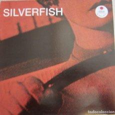 Discos de vinilo: SILVERFISH: FUCKIN´ DRIVIN´ OR WHAT... E.P. GRAN NOISE / PUNK ROCK BRITÁNICO. Lote 159180842