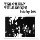 Discos de vinilo: THE GREEN TELESCOPES, TWO BY TWO, A GLIMPSE, MAKE ME STAY + THINKIN´ ABOUT TODAY. Lote 159205434