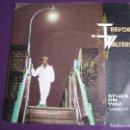 Discos de vinilo: TREVOR WALTERS SG POLYDOR 1985 STUCK ON YOU +1 - REGAGE POP - DISCO - SIN ESTRENAR. Lote 159206582