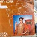 Discos de vinilo: SINGLE (VINILO) DE MARY FROST AÑOS 70. Lote 159220862
