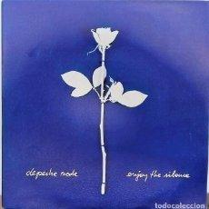 Discos de vinilo - DEPECHE MODE - ENJOY THE SILENCE SG PROMO ED ESPAÑOLA 1990 - 159232750
