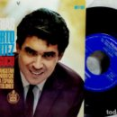 Discos de vinilo: ALBERTO CORTEZ - CUMBIAS - MR SUCU SUCU 7'' EP. Lote 159233278