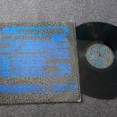 Discos de vinilo: CHARLES B – LACK OF LOVE ELECTRONIC ACID HOUSE LP VINILO. Lote 159250586