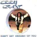 Discos de vinilo: S163 - EDDY GRANT. CAN'T GET ENOUGH OF YOU. SINGLE. VINILO.. Lote 159298762