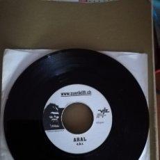 Discos de vinilo: EKR - ARAL / WALTI. Lote 159302833