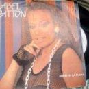 Discos de vinilo: SINGLE (VINILO) DE ISABEL PATTON AÑOS 80. Lote 159321378