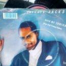 Discos de vinilo: SINGLE (VINILO) DE FREDDIE JACKSON AÑOS 80. Lote 159321578