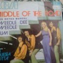 Discos de vinilo: SINGLE (VINILO)-PROMOCION- DE MIDDLE OF THE ROAD AÑOS 70. Lote 159322186