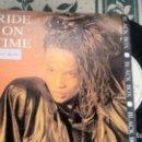 Discos de vinilo: SINGLE (VINILO) DE BLACK BOX AÑOS 80. Lote 159322482