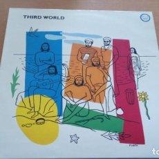 Discos de vinilo: THIRD WORLD REGGAE GREATS LP SPAIN. Lote 159344890