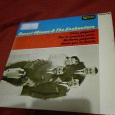 Discos de vinilo: GARNET MIMMS AND THE ENCHANTERS- LLORA PEQUEÑA ( CRY BABY ) + 3 - EP SPAIN 1963 VER FOTO. Lote 159353486