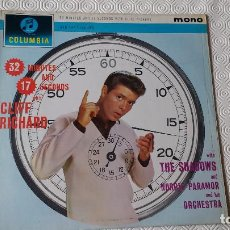 Discos de vinilo: ALBUM DEL CANTANTE BRITANICO DE ROCK AND ROLL CLIFF RICHARD. Lote 159356182