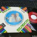 Discos de vinilo: VOCES BLANCAS EP LA FLAUTA ENCANTADA + 3 1973. Lote 159369533