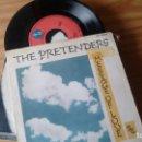 Discos de vinilo: SINGLE (VINILO) DE THE PRETENDERS AÑOS 80. Lote 159372058
