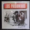 Discos de vinilo: LOS PRISIONEROS - LA VOZ DE LOS ´80 - LP REEDICION (PRECINTADO). Lote 159393030