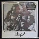 Discos de vinilo: BLOPS - BLOPS - LP REEDICION (PRECINTADO). Lote 159393174