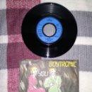 Discos de vinilo: DISCO DE VINILO BOYTRONIC. Lote 159393872