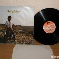 Discos de vinilo: PHIL CARMEN: PHRASES, PATTERNS AN' SHADES. VINILO LP 33 PDI 30919. AÑO 1986. Lote 159394182